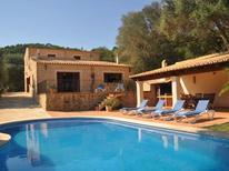 Ferienhaus 632391 für 9 Personen in Petra