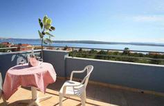 Rekreační byt 632406 pro 6 osob v Crikvenica