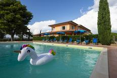 Holiday apartment 632556 for 7 persons in Puntone