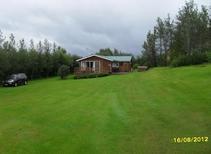 Ferienhaus 632586 für 6 Personen in Hvolsvöllur