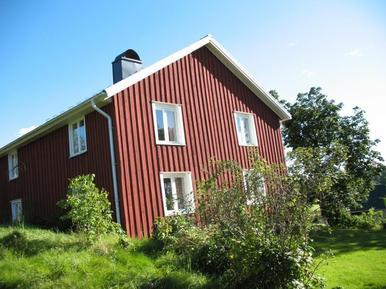 Gemütliches Ferienhaus : Region Westschweden für 12 Personen