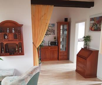 Für 6 Personen: Hübsches Apartment / Ferienwohnung in der Region Sachsen