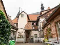 Holiday apartment 633017 for 2 persons in Quedlinburg