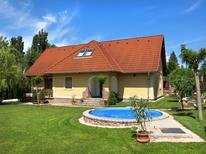 Holiday home 633035 for 10 persons in Abrahamhegy