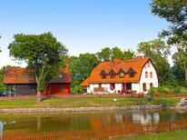 Maison de vacances 633077 pour 12 personnes , Grunwald