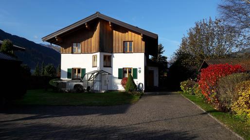 Für 4 Personen: Hübsches Apartment / Ferienwohnung in der Region Salzburger Land