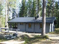 Holiday home 633335 for 4 persons in Tavelsjö