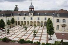 Semesterlägenhet 633608 för 4 personer i Bar-sur-Aube