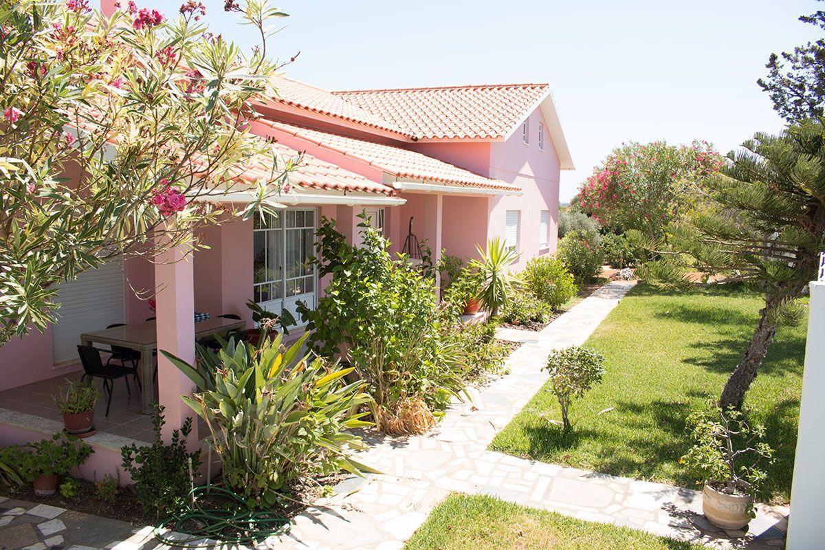Ferienhaus für 8 Personen ca 180 m² in Pêra Algarve Westalgarve