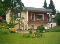 Appartement 633635 voor 4 personen in Sankt Andreasberg