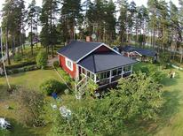 Holiday home 633750 for 4 persons in Hagfors