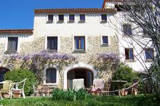 Holiday home 633790 for 10 persons in Sonnac sur l'Hers