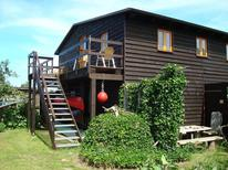 Appartement 634013 voor 3 volwassenen + 2 kinderen in Spandowerhagen