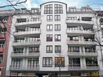 Holiday apartment 634115 for 3 persons in Seedorf-Berlin