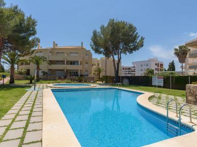 Für 4 Personen: Hübsches Apartment / Ferienwohnung in der Region Costa-Blanca
