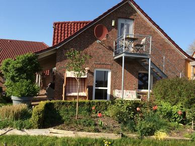 Für 3 Personen: Hübsches Apartment / Ferienwohnung in der Region Nordseeküste Deutschland