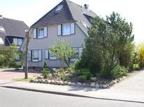 Mieszkanie wakacyjne 634194 dla 2 osoby w Büsum