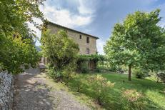 Holiday apartment 634896 for 8 persons in Simignano