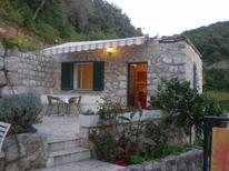 Holiday apartment 635378 for 3 persons in Zaton by Dubrovnik