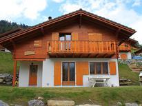 Ferienhaus 635449 für 6 Personen in Ovronnaz