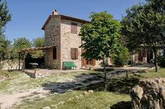Ferienwohnung 635632 für 4 Personen in San Venanzo