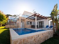 Vakantiehuis 635778 voor 8 volwassenen + 1 kind in Alcúdia