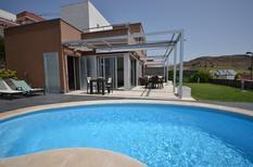 Ferienhaus 635786 für 4 Personen in El Salobre