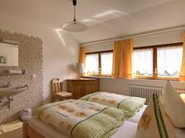 Studio 635805 voor 3 personen in Oberharmersbach