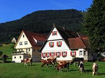 Ferienwohnung 635809 für 6 Personen in Oppenau-Ibach