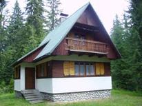 Holiday home 635832 for 4 persons in Pribylina