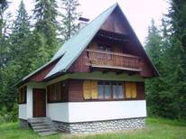 Feriebolig 635832 til 4 personer i Pribylina