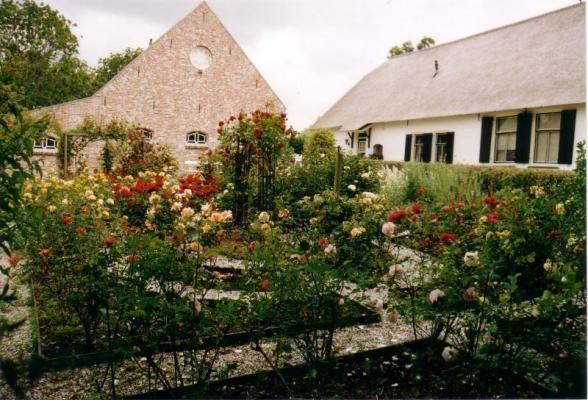 Ferienwohnung für 6 Personen ca 100 m² in Polsbroek Provinz Utrecht