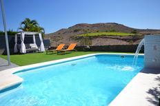Ferienhaus 635906 für 4 Personen in El Salobre