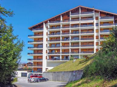 Für 4 Personen: Hübsches Apartment / Ferienwohnung in der Region Nendaz