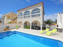 Holiday home 635946 for 6 persons in Empuriabrava