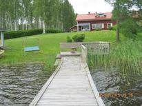 Ferienhaus 635959 für 8 Personen in Rautalampi