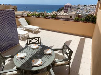 Für 4 Personen: Hübsches Apartment / Ferienwohnung in der Region Morro del Jable