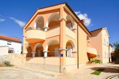 Appartement de vacances 636230 pour 4 personnes , Vinkuran