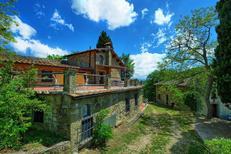 Appartement 636329 voor 3 personen in San Polo in Chianti