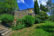 Holiday apartment 636453 for 8 adults + 1 child in San Polo in Chianti