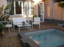 Holiday home 636456 for 4 persons in Mérida