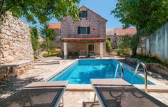 Dom wakacyjny 636513 dla 6 osób w Gornji Humac