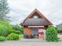 Ferienhaus 636582 für 4 Personen in Gehren