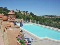 Rekreační byt 636619 pro 6 osob v Collazzone