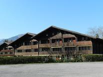 Mieszkanie wakacyjne 637152 dla 8 osób w Gstaad