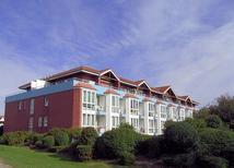 Estudio 637172 para 2 personas en Cuxhaven-Kernstadt
