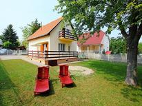 Semesterhus 637285 för 5 personer i Balatonszárszó