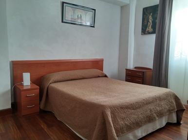 Für 2 Personen: Hübsches Apartment / Ferienwohnung in der Region Baskenland