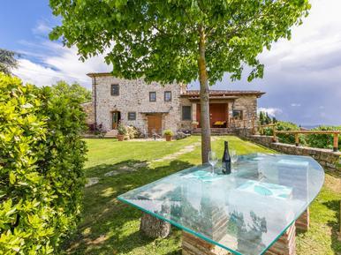 Für 5 Personen: Hübsches Apartment / Ferienwohnung in der Region Ambra