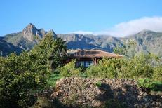 Maison de vacances 637745 pour 6 personnes , Valsequillo de Gran Canaria